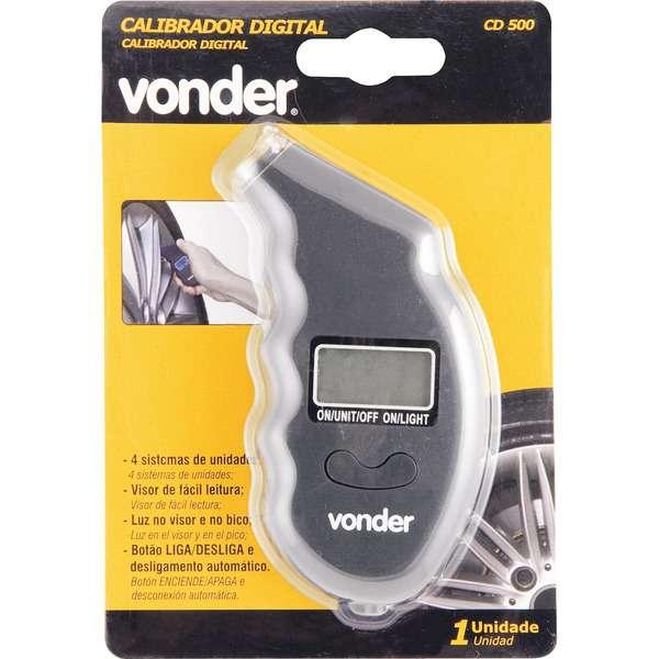 Medidor-Digital-de-Pressao-Vonder-Para-Pneus-Cd-500