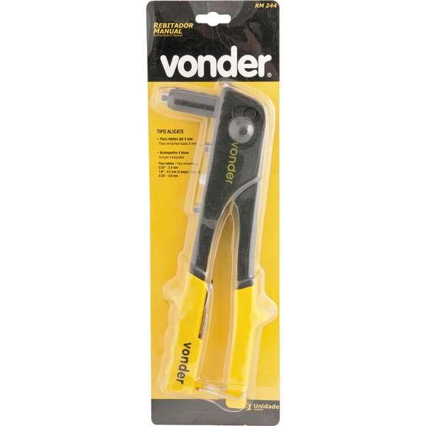 Rebitador-Vonder-Manual-Tipo-Alicate