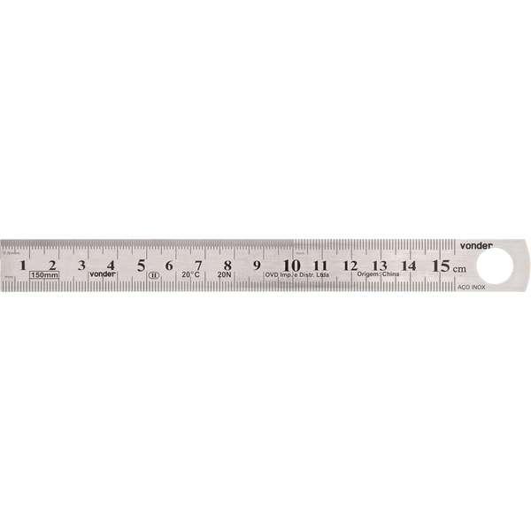 Escala-de-Aco-Vonder-150-mm