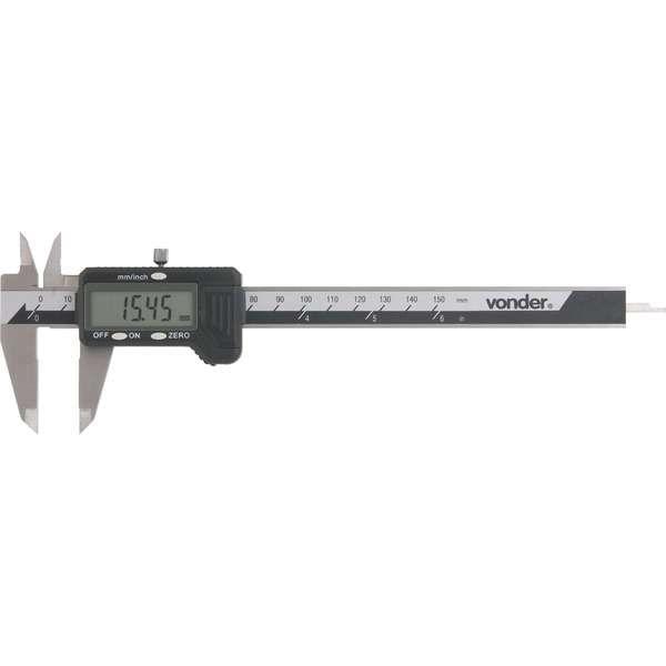 Paquimetro-Vonder-Digital-150-mm-Pd-150