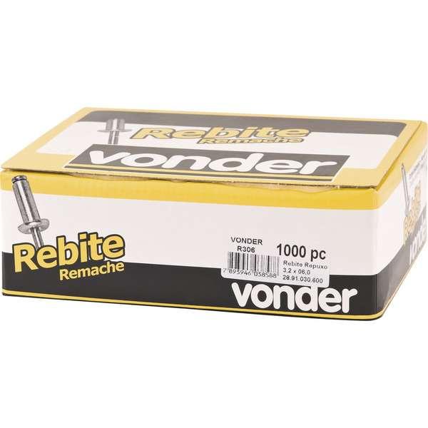 Rebite-de-Repuxo-Vonder-32-mm-X-6-mm