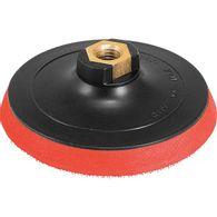 """Disco de PVC Vonder Para Lixadeira 4.1/2"""" com Sistema Fixa Fácil"""