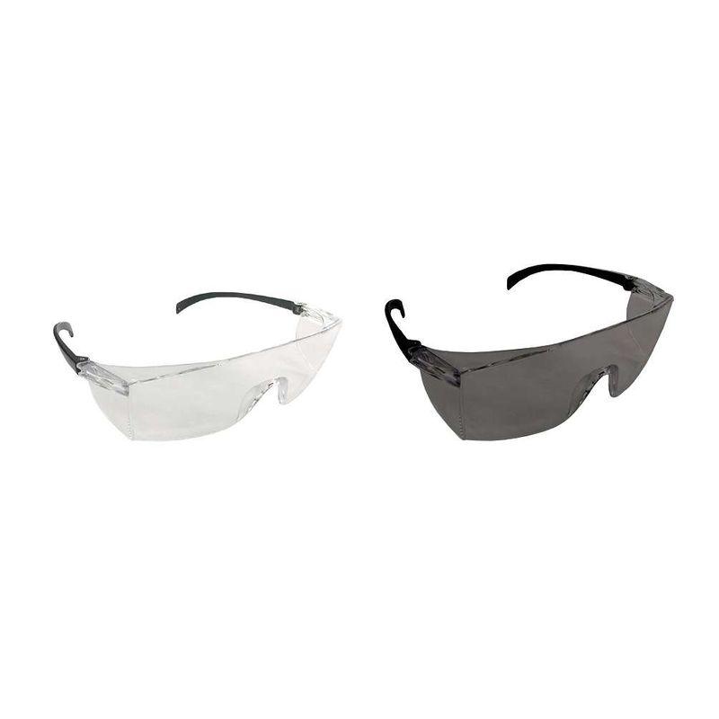 Oculos-Carbografite-Spectra-2100-Incolor
