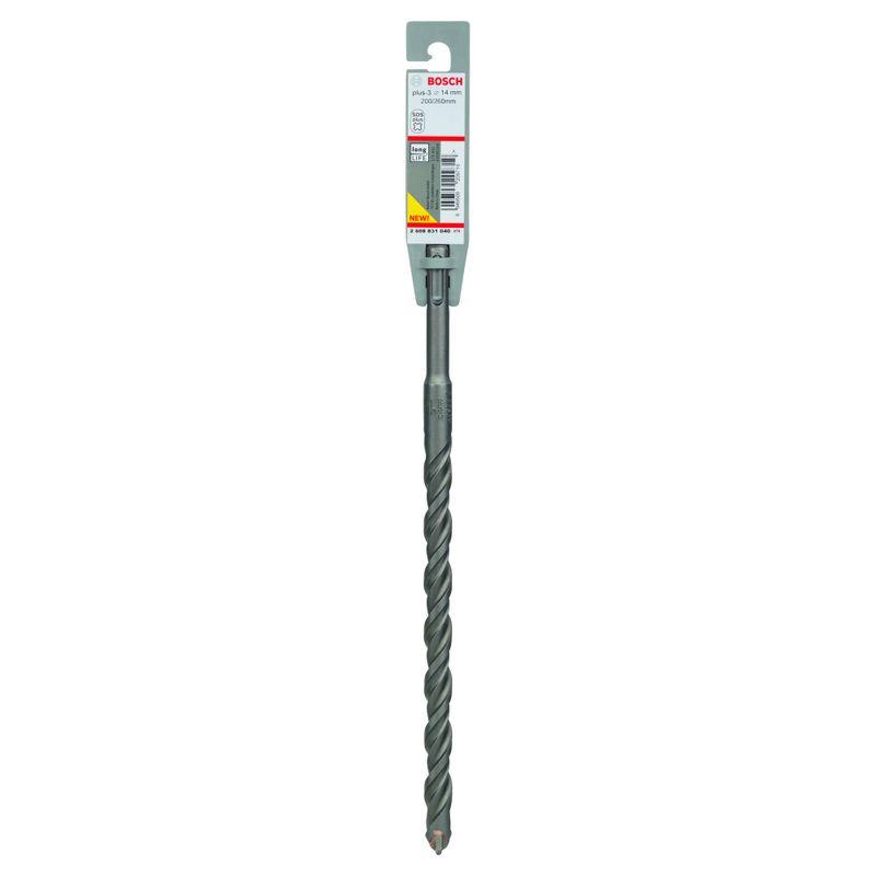 Broca-Bosch-SDS-plus-3-para-concreto-Ø14-x-200-x-260mm