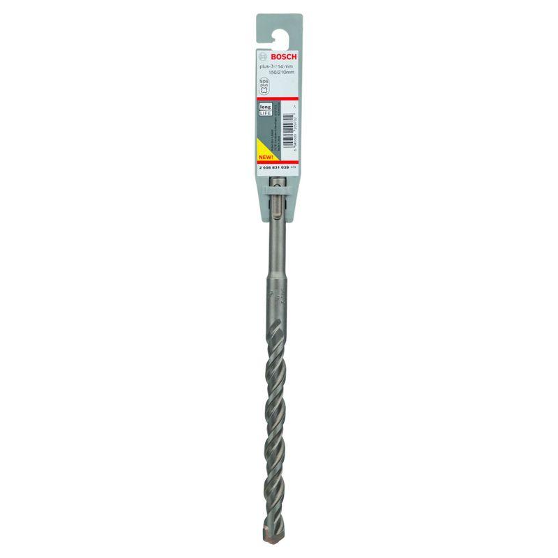 Broca-Bosch-SDS-plus-3-para-concreto-Ø14-x-150-x-210mm