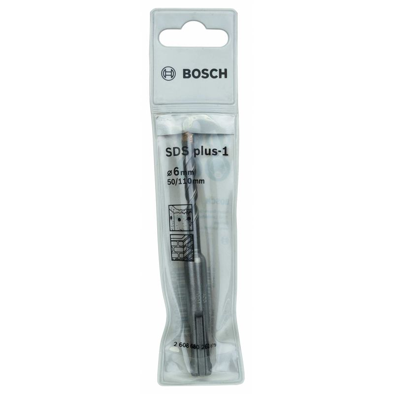 Broca-Bosch-SDS-Plus-1-para-concretos-Ø-6-x-50-x-110mm
