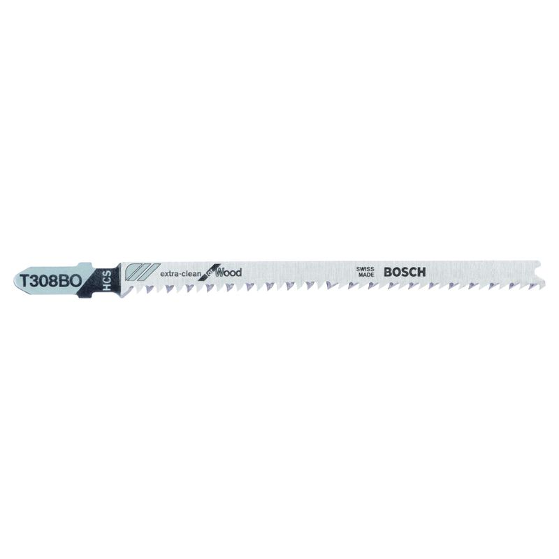 Lamina-de-serra-tico-tico-Bosch-T308BO-Extra-Clean-for-wood---5-unidades