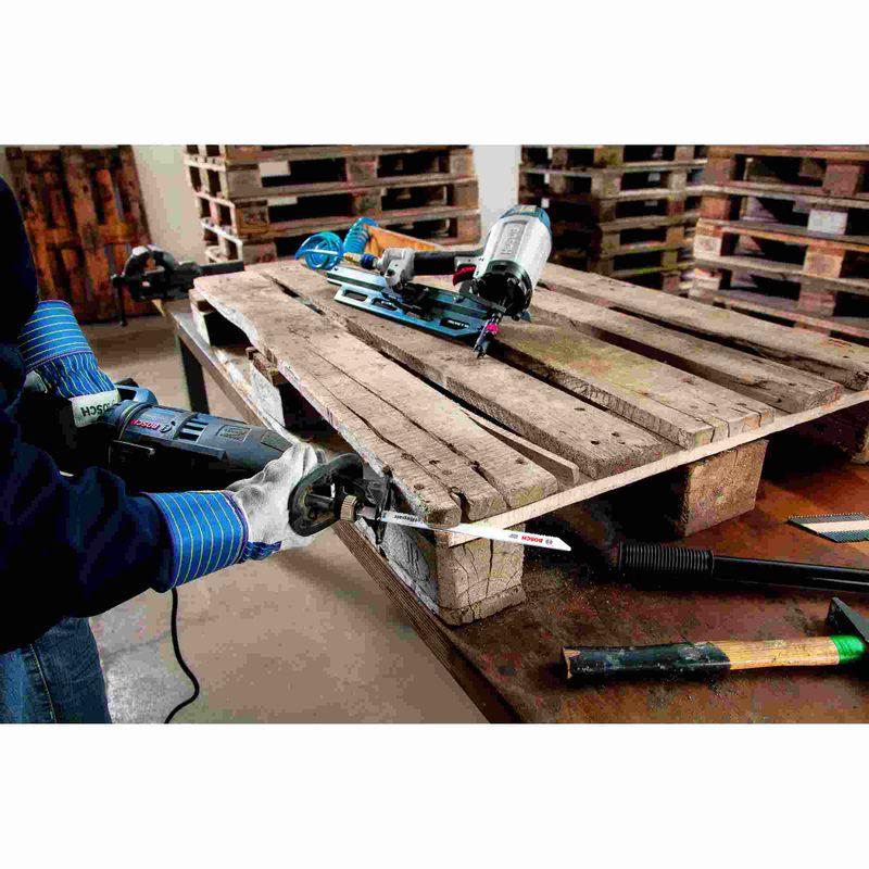 Lamina-de-serra-sabre-Bosch-S1122VFR-Special-for-Pallet-Repair---5-unidades