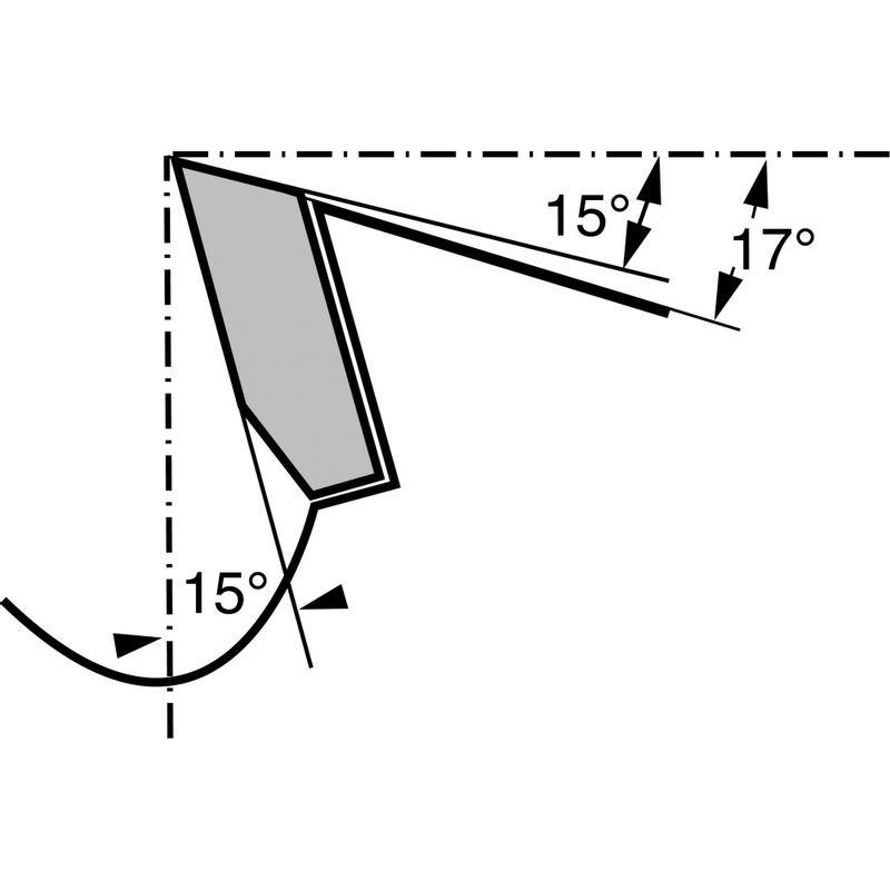 Disco-de-serra-circular-Bosch-Optiline-Wood-ø184-furo-de-20mm-espessura-de-15mm-40-dentes