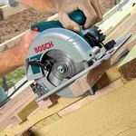 Disco-de-serra-circular-Bosch-Optiline-Wood-ø184-furo-de-20mm-espessura-de-15mm-60-dentes