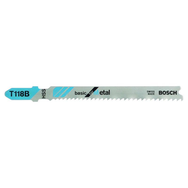 Lamina-de-serra-tico-tico-Bosch-T118B-Basic-for-metal---5-unidades