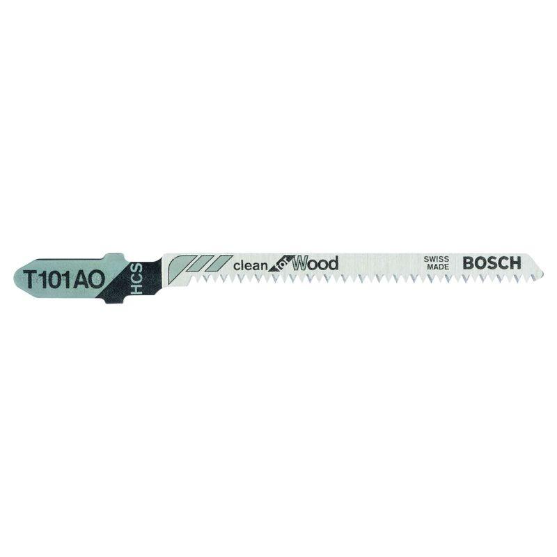 Lamina-de-serra-tico-tico-Bosch-T11AO-Clean-for-wood---5-unidades
