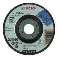 Disco de Desbaste Bosch Best for Metal 115x7,0mm Centro Deprimido