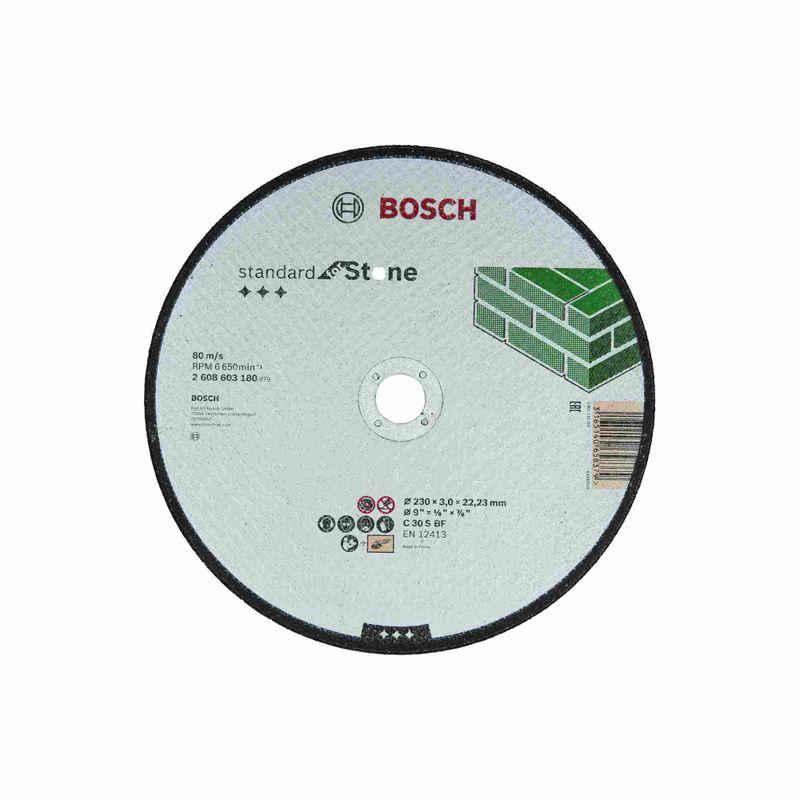 Disco-de-Corte-Bosch-Standard-for-Stone-230x30mm-Centro-Reto