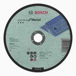 Disco-de-Corte-Bosch-Standard-for-Metal-180x30mm-Centro-Reto