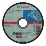 Disco-de-Corte-Bosch-Standard-for-Metal-115x16mm-Centro-Reto