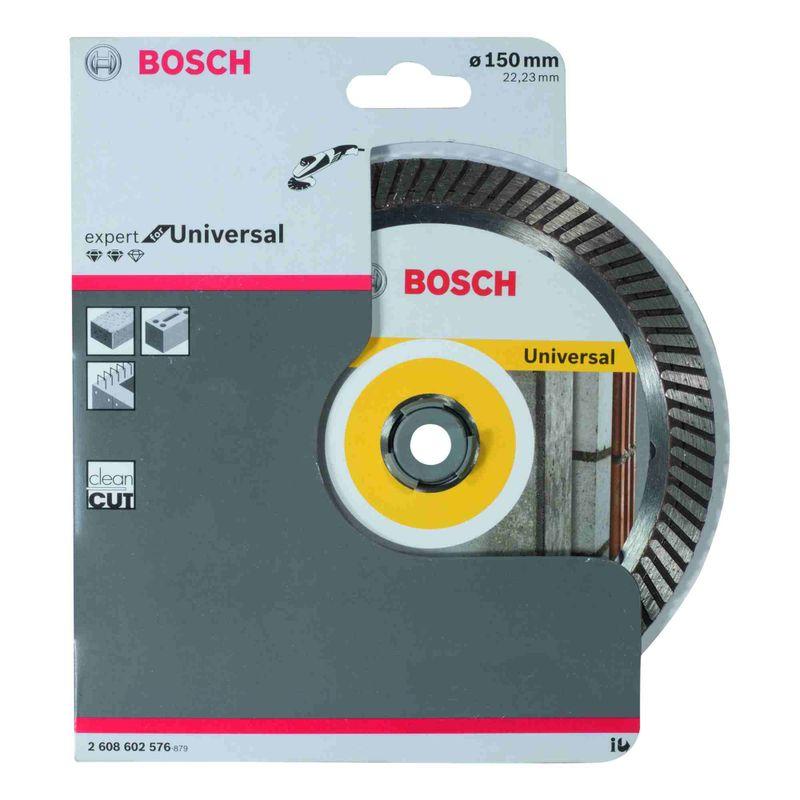 Disco-diamantado-turbo-Bosch-Expert-for-Universal-multimaterial-150-x-2223-x-22-x-12mm