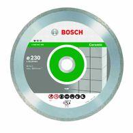 Disco diamantado liso Bosch Standard for Ceramic 105 x 20 x 10mm