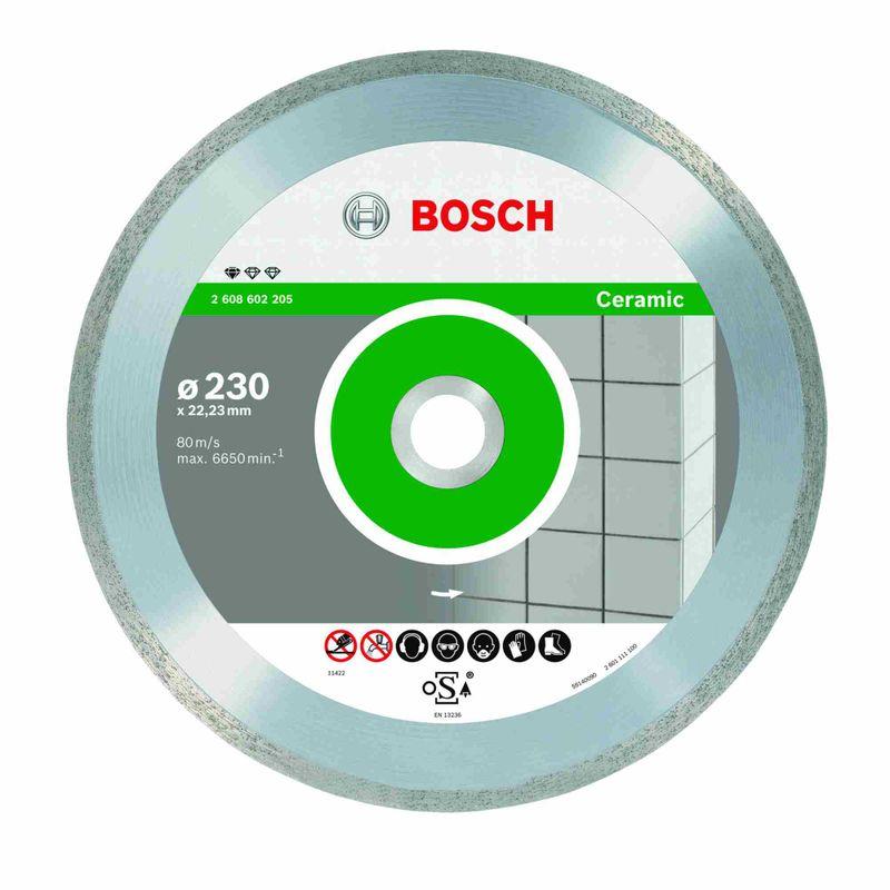 Disco-diamantado-liso-Bosch-Standard-for-Ceramic-105-x-20-x-10mm