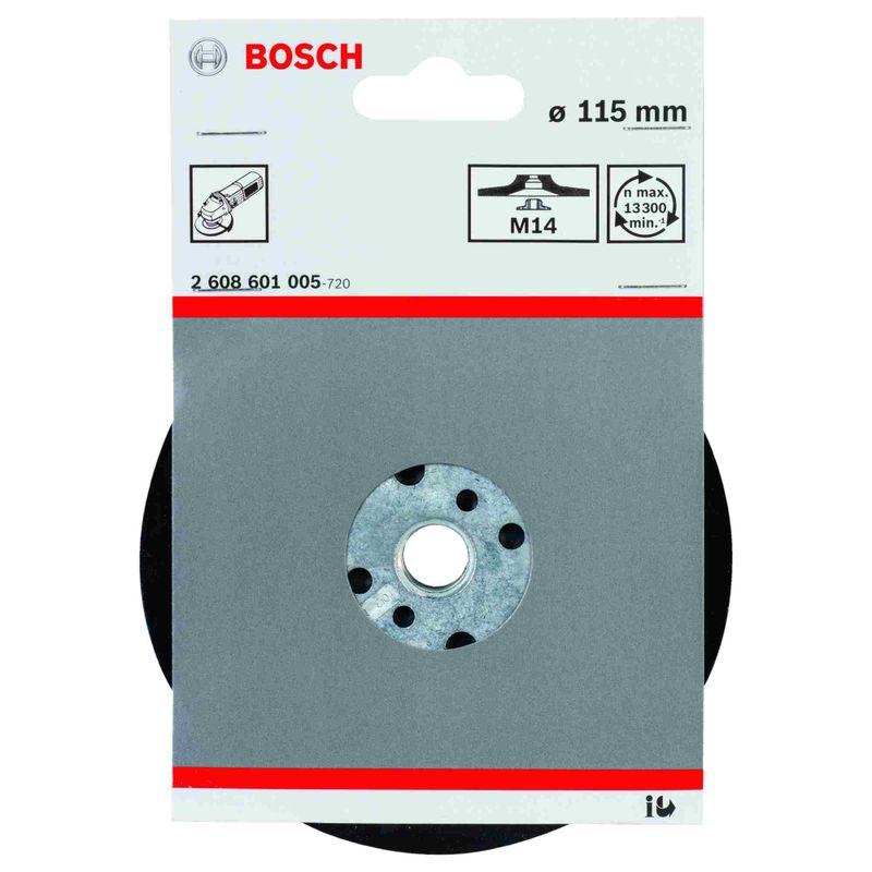 Prato-de-Borracha-para-Disco-de-Fibra---porca-M14-Bosch-115mm