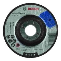 Disco de Desbaste Bosch Expert for Metal 115x6,0mm Centro Deprimido