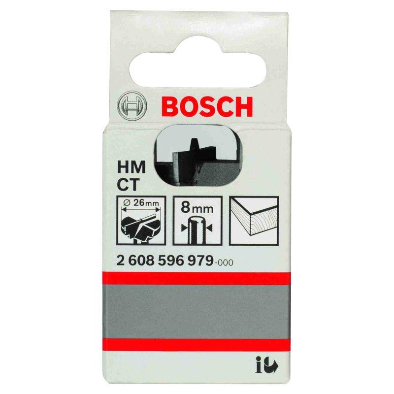 Broca-para-Madeira-Bosch---ponta-de-Metal-Duro-para-fechaduras-260x560x80mm