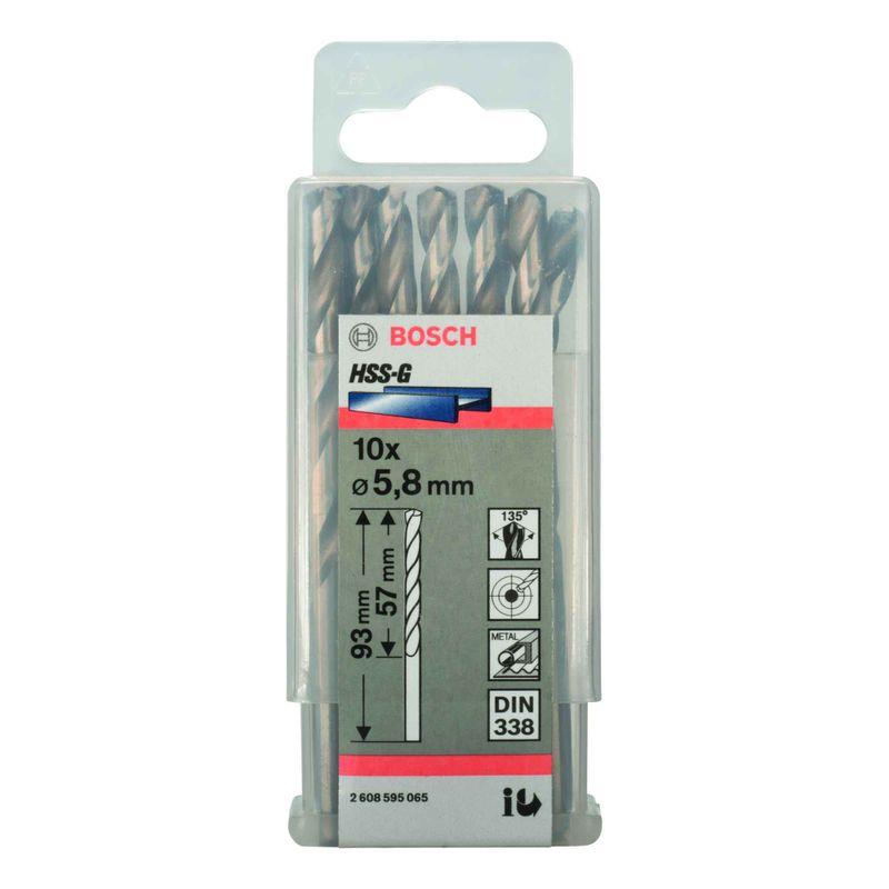 Broca-para-Metal-Bosch-Aco-Rapido-HSS-G-58mm---10-unidades