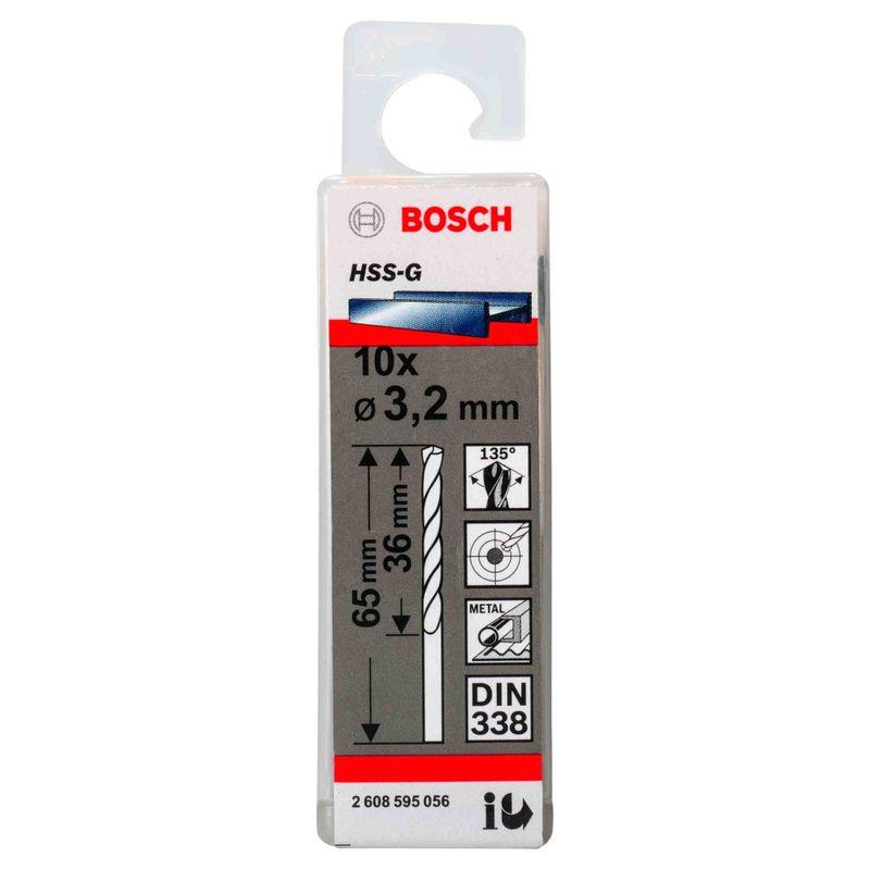Broca-para-Metal-Bosch-Aco-Rapido-HSS-G-32mm---10-unidades
