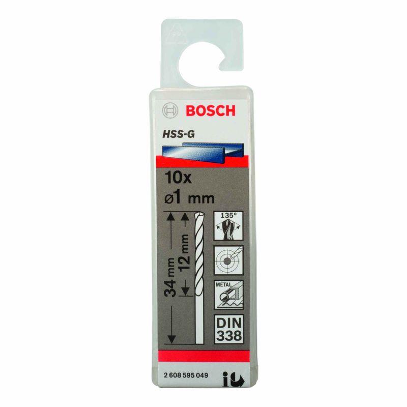 Broca-para-Metal-Bosch-Aco-Rapido-HSS-G-10mm---10-unidades