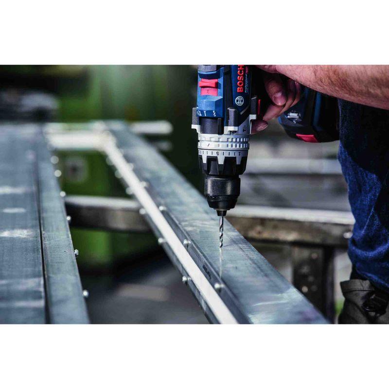 Broca-para-Metal-Bosch-Aco-Rapido-HSS-PointTeQ-25mm---10-unidades