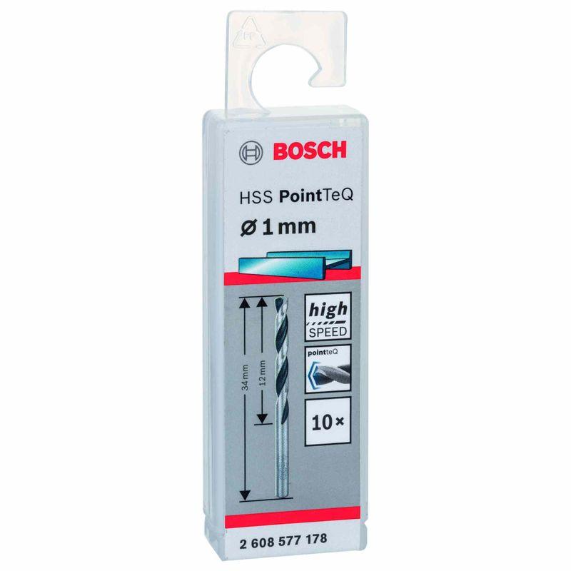 Broca-para-Metal-Bosch-Aco-Rapido-HSS-PointTeQ-10mm---10-unidades