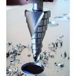 Broca-Escalonada-para-Metal-Bosch-Aco-Rapido---Titanio-HSS-TiN-60-300mm---13-diametros