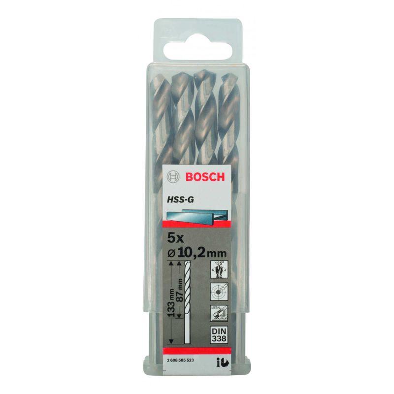 Broca-para-Metal-Bosch-Aco-Rapido-HSS-G-102mm---5-unidades
