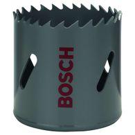 Serra copo Bosch bimetálica HSS - adição de cobalto para adaptador standard 52mm 2. 1/4