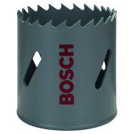 """Serra copo Bosch bimetálica HSS - adição de cobalto para adaptador standard 48mm 1.7/8"""""""