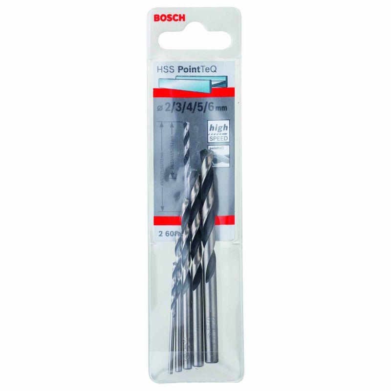 Broca-para-Metal-Bosch-Aco-Rapido-HSS-PointTeQ-20-60mm---5-unidades