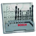 Kit-de-Brocas-para-Concreto-Metal-e-Madeira-Bosch-30-80mm---15-unidades