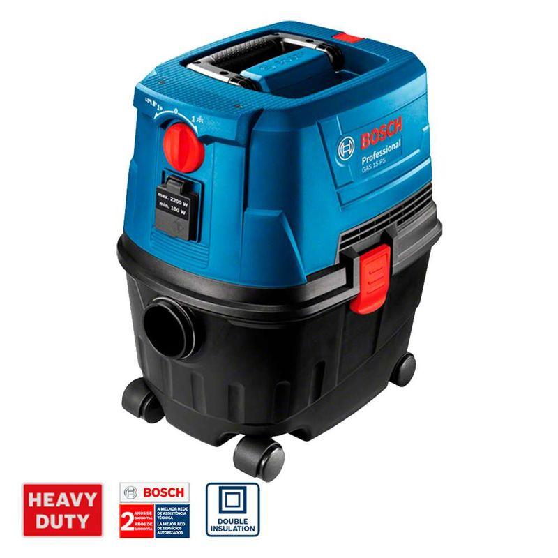 Aspirador-de-Po-Bosch-GAS-15-PS-1100W
