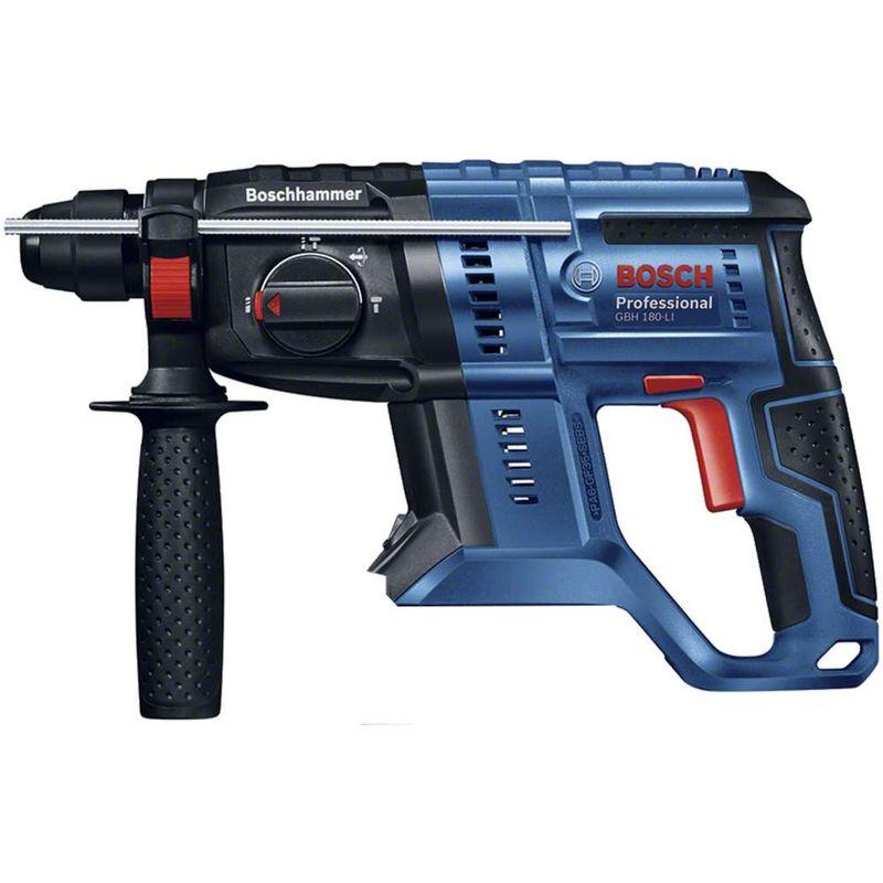 Martelete-Perfurador-a-Bateria-Bosch-GBH-180-LI-SDS-Plus-18V-17J-EPTA---Maleta