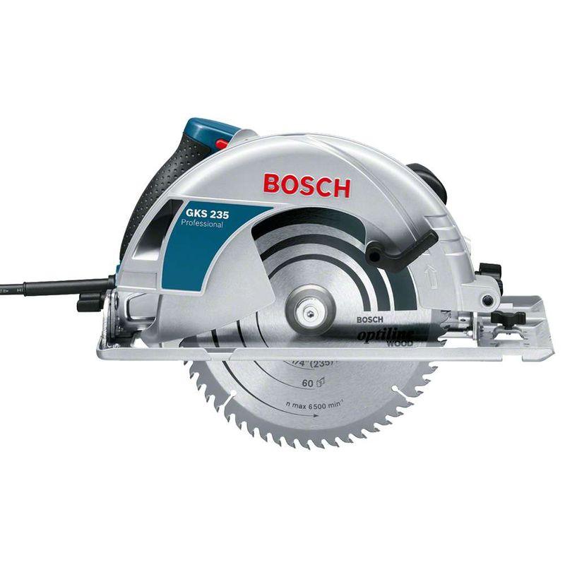 Serra-Circular-Bosch-GKS-235-1700W---1-Disco-de-serra-e-Guia-paralelo-110V