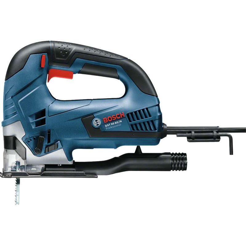 Serra-Tico-Tico-Bosch-GST-90-BE-650---1-Lamina-de-serra-e-Adaptador-de-aspiracao---Maleta-110V