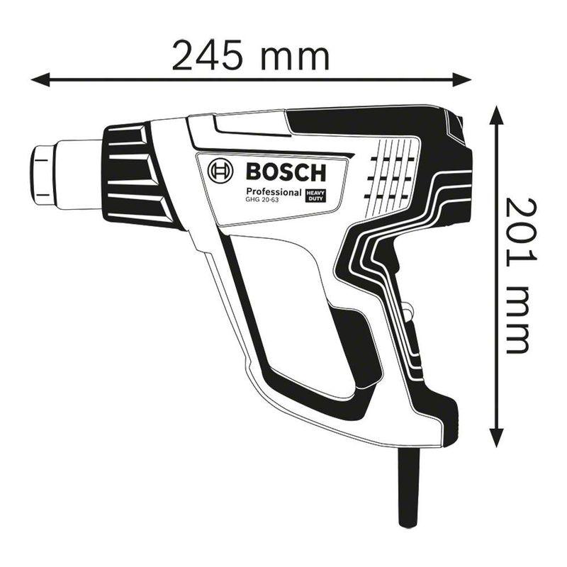 Pistola-de-Calor-Bosch-GHG-20-63-1600W-220V