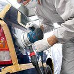 Lixadeira-Roto-Orbital-Bosch-GEX-125-150-AVE-400W---1-Adaptador-para-aspirador-de-po-220V
