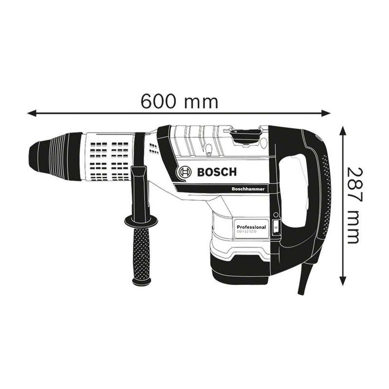 Martelo-Perfurador-Rompedor-Bosch-GBH-12-52-D-1700W-19J-EPTA---Maleta-220V