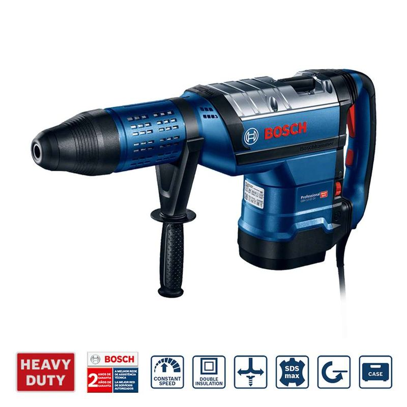 Martelo-Perfurador-Rompedor-Bosch-GBH-12-52-DV-1700W-19J-EPTA---Maleta-220V