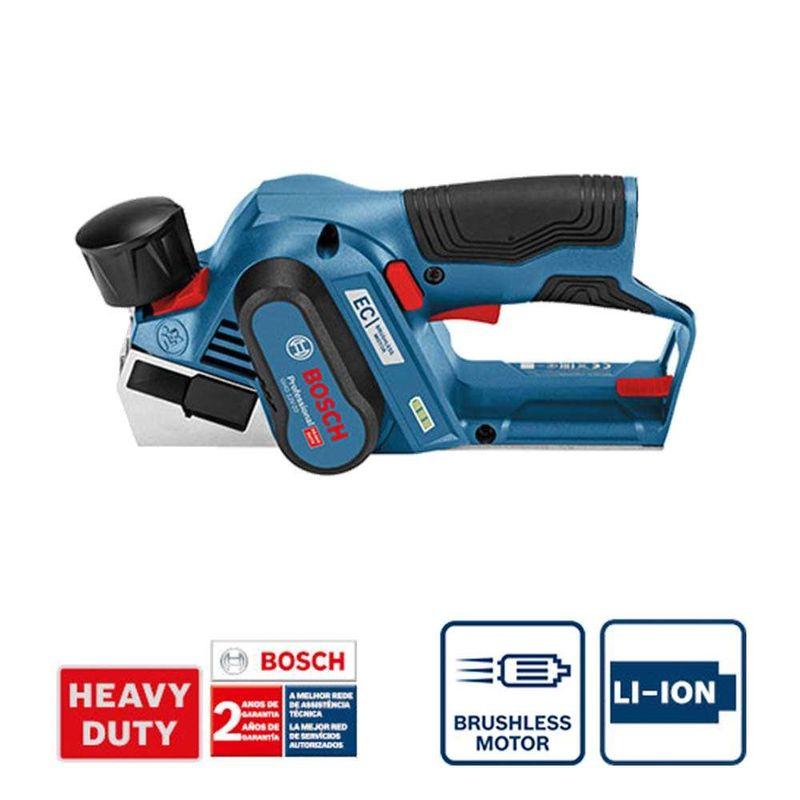 Plaina-a-Bateria-Bosch-GHO-12V-20-12V-sem-Bateria-e-sem-Carregador