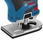 Tupia-a-Bateria-Bosch-GKF-12V-8-12V---2-Pincas-sem-Bateria-e-sem-Carregador