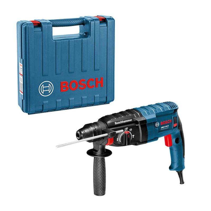 Martelo-Perfurador-Rompedor-Bosch-GBH-2-24-D-820W-27J-EPTA---Maleta-220V