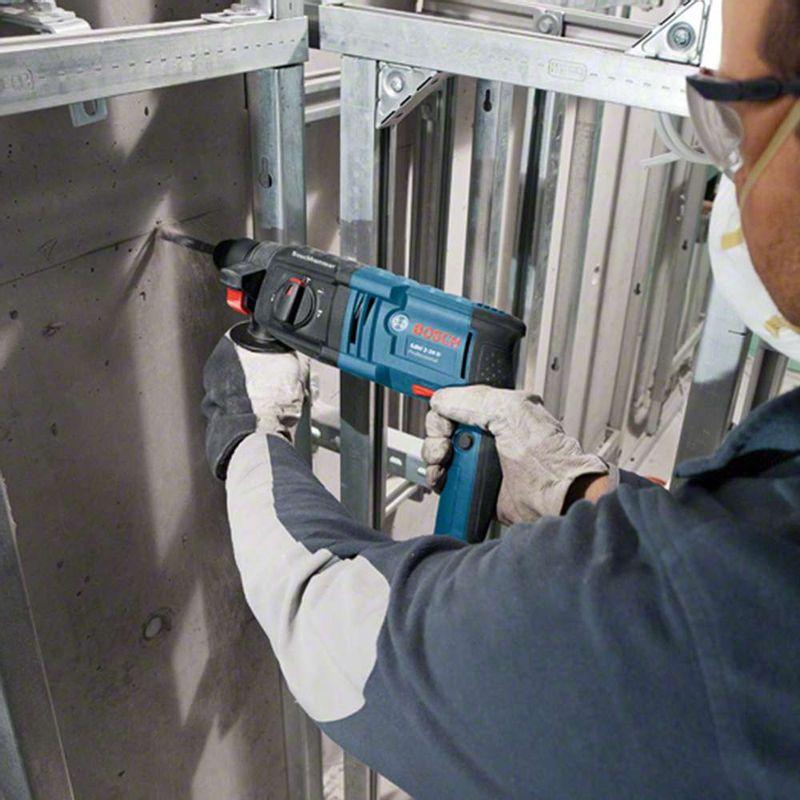 Martelete-Perfurador-Rompedor-Bosch-GBH-2-20-D-650W-17J-EPTA---Maleta-110V