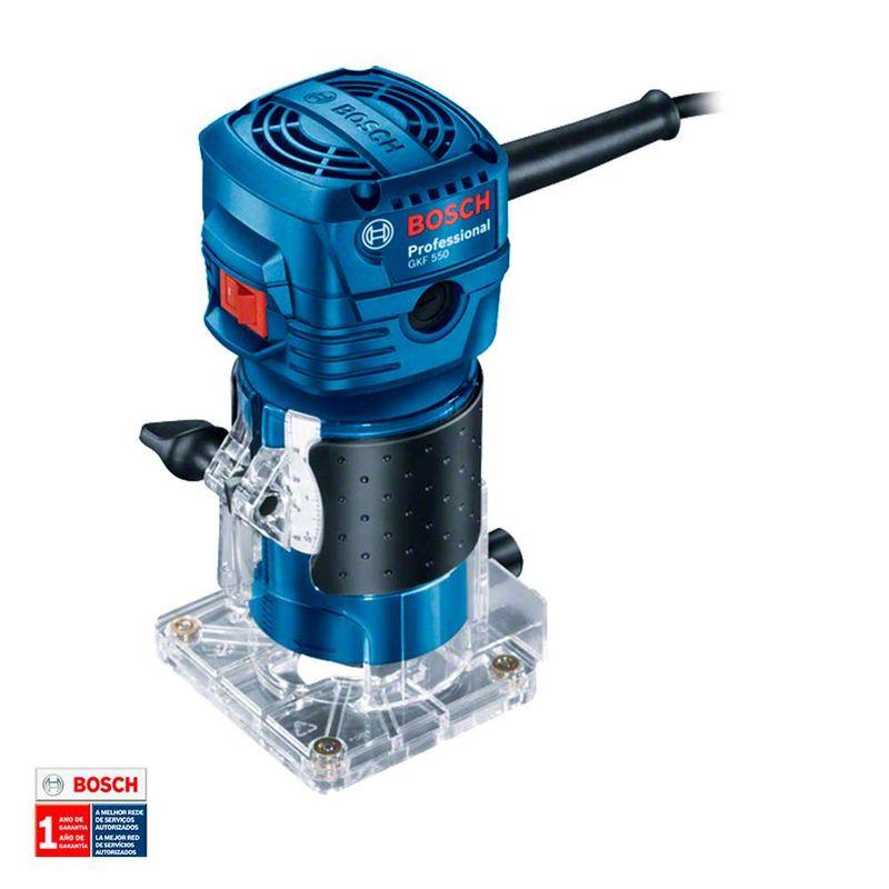 Tupia-Bosch-GKF-550-com-550W---2-Pincas-220V
